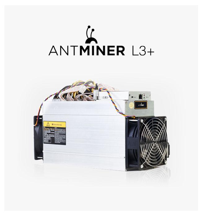 antminer для litecoin