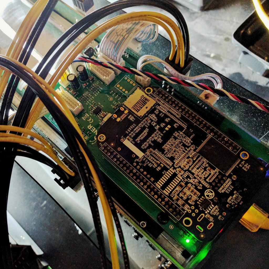 Antminer T9 | Bitcoin Mining Machine - BitMine USA
